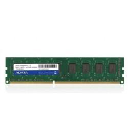 ADATA 4GB DDR3 1600MHz CL11, 512x8, bulk AD3U1600W4G11-B