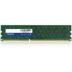 ADATA 8GB 1333MHz DDR3 CL9 Retail AD3U1333W8G9-R