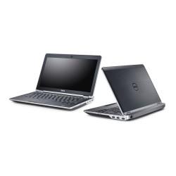 Dell Latitude E6230; Core i3 2350M 2.3GHz/4GB RAM/128GB SSD/battery...