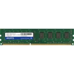ADATA 4GB 1600MHz DDR3 CL11 Retail AD3U1600W4G11-R