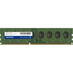 ADATA 8GB 1600MHz DDR3 CL11 Retail AD3U1600W8G11-R