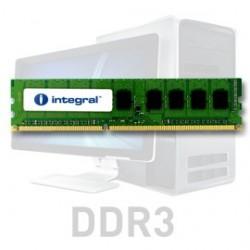 INTEGRAL 8GB 1333MHz DDR3 CL9 R2 DIMM 1.5V IN3T8GNZJII