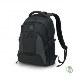 Dicota ECO backpack SEEKER 15-17,3 black D31814
