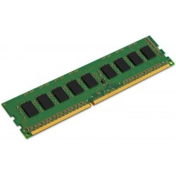 Kingston 4GB 1600MHz DDR3 CL11 DIMM SR x8 1.5 V KVR16N11S8H/4