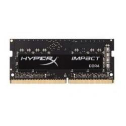 HyperX Impact 4GB 2400MHz DDR4 CL14 SODIMM, 1.2V HX424S14IB/4