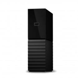 "Externí HDD 3,5"" WD My Book 16TB USB 3.0 WDBBGB0160HBK-EESN"