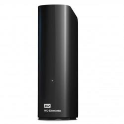 "Ext. HDD 3.5"" WD Elements Desktop 18TB USB WDBWLG0180HBK-EESN"