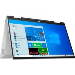 HP Pavilion x360 15-er0006nc i3-1125G4/8/512/W10 48W27EA#BCM
