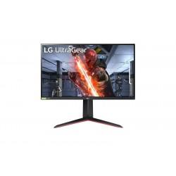 """27"""" LG LED 27GN650 - FHD,IPS,HDR,144Hz,2xHDMI,DP 27GN650-B.AEU"""