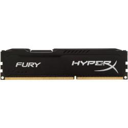 HyperX Fury Black Series 4GB 2666MHz DDR4 Non-ECC CL15 DIMM HX426C15FB/4