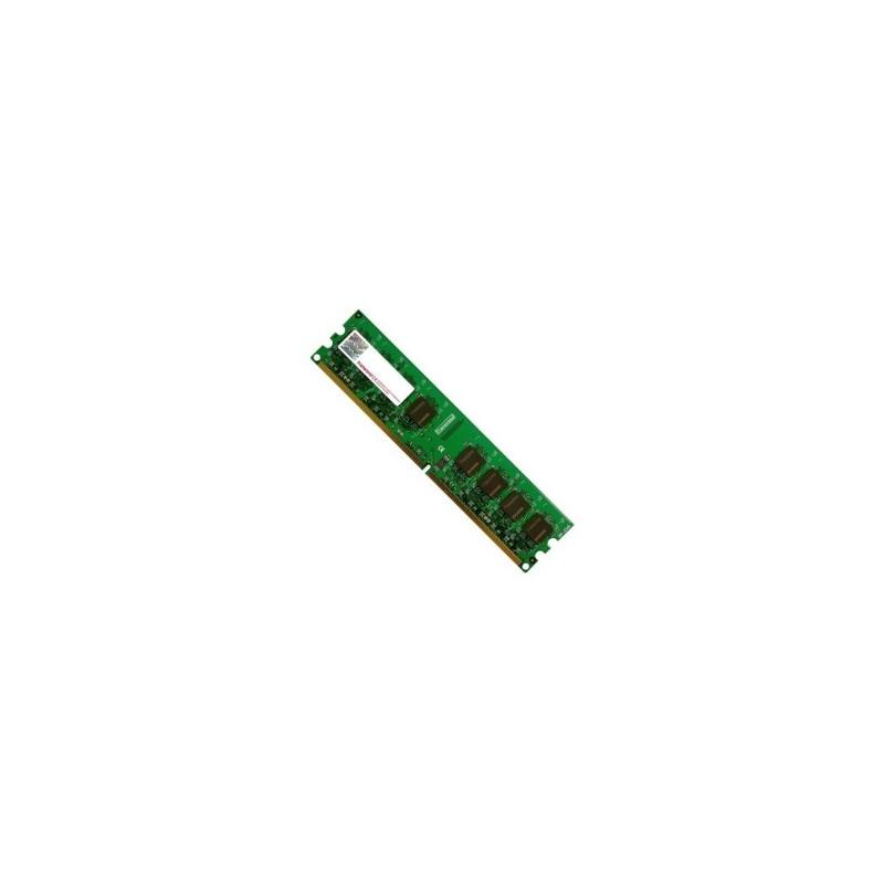 Transcend JetRam 1GB 800MHz DDR2 CL6 DIMM JM800QLU-1G