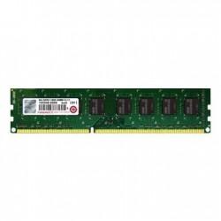Transcend 4GB 1600MHz DDR3 CL11 DIMM 1.5V 1Rx8 TS512MLK64V6H
