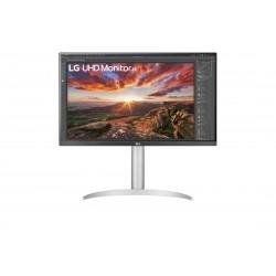 """27"""" LG LED 27UP850 - 4K UHD,IPS,USB-C,pivot 27UP850-W.AEU"""