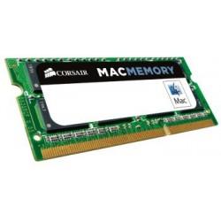 Corsair Mac Memory 16GB (Kit 2x8GB) 1600MHz DDR3 CL11 SODIMM (pre Apple NTB) CMSA16GX3M2A1600C11