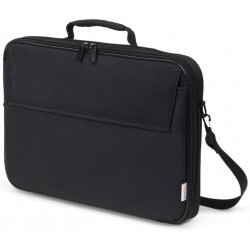 "DICOTA BASE XX Laptop Bag Clamshell 15-17.3"" Black D31796"