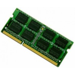 Corsair Mac Memory 4GB 1066MHz DDR3 CL7 SODIMM (pre Apple NTB) CMSA4GX3M1A1066C7