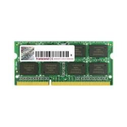 Transcend Jet 4GB 1333MHz DDR3 Non-ECC CL9 SODIMM JM1333KSN-4G