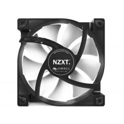 NZXT ventilátor FN V2, 120mm, 21dBA, 1200RPM RF-FN122-RB