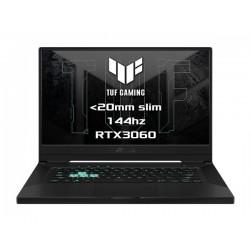 "ASUS TUF Dash F15 FX516PM-HN002 Intel i7-11370H 15.6"" FHD 144Hz..."