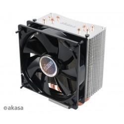 AKASA NERO 3 pre Intel LGA 1366, 1156, 775, AMD AM2/AM2+/AM3 Multi Plat AK-CC4007EP01