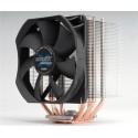 ZALMAN CNPS10X PERFORMA +, chladič CPU, 120mm PWM ventilátor, 5x heatpipe CNPS10X PERFORMA Plus
