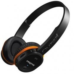 CREATIVE OUTLIER Bezdrôtové slúchadlá s MP3 prehrá 51EF0690AA006