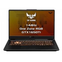 """ASUS TUF Gaming FX706LI-HX204T Intel i5-1030OH 17.3"""" FHD IPS matný..."""