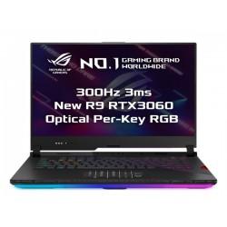 "ASUS ROG Strix SCAR 15 G533QM-HF093T AMD R9 5900HX 15.6"" FHD matný..."