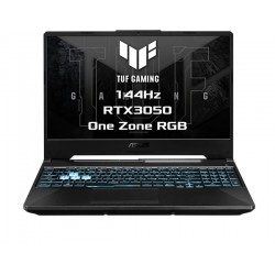 "ASUS TUF Gaming F15 FX506HC-HN011T Intel i5-11400H 15.6"" FHD IPS..."