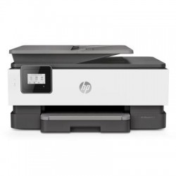 HP OfficeJet  8012e All in One Printer (Instant Ink Ready) 228F8B#686