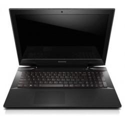 """Lenovo IP Y70-70 i5-4200H 3.4GHz 17.3"""" FHD IPS TOUCH leskly NVIDIA 860M/4GB 8GB 1TB DVD kb-light W8.1 cierny 1y MI 80DU007HCK"""