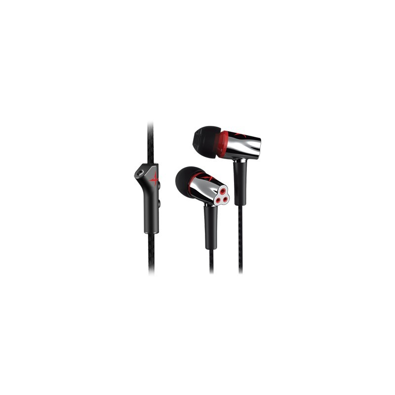 CREATIVE Hráčsky Headset do uší SoundBlaster X P5 70GH035000000
