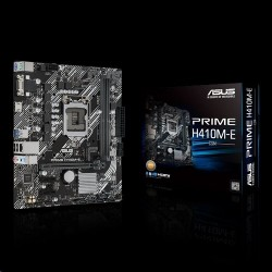 ASUS PRIME H410M-E/CSM soc.1200 H410 DDR4 mATX M.2 D-Sub HDMI...