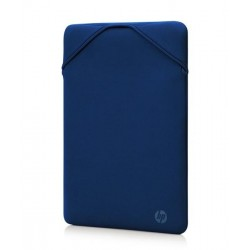 HP Prot Rev 14 BLK/BLU Laptop Slv 2F1X4AA