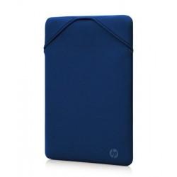 HP Prot Rev 15.6 BLK/BLU Laptop Slv 2F1X7AA