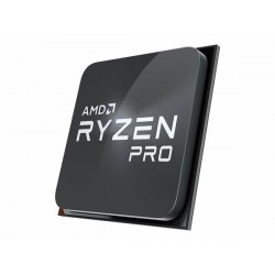 AMD, Ryzen 3 2200GE PRO Processor TRAY, soc. AM4, 35W, RX Vega...