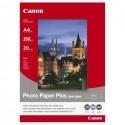 Canon Photo Paper Plus Semi-Glossy, biely, A4, 260 g/m2, 20 ks 1686B021