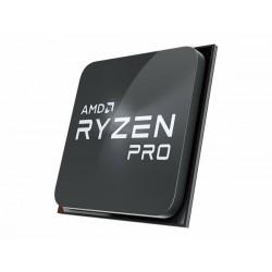 AMD, Ryzen 5 2400GE PRO Processor TRAY, soc. AM4, 35W, RX Vega...