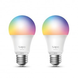 TP-link TAPO L530E, SMART Led žiarovka, E27 2ks TAPO L530E(2-PACK)