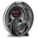 CREATIVE Hráčsky Headset SoundBlaster X H5 70GH031000000