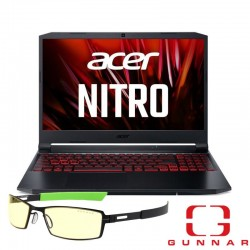 "ACER Nitro 5 2021 15,6"" FHD 5600H/8/512/1650/W10 NH.QB9EC.001"