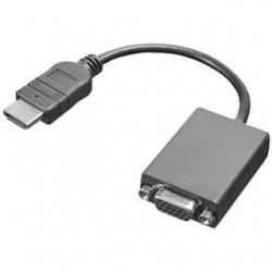 LENOVO Kábel HDMI/VGA 0B47069