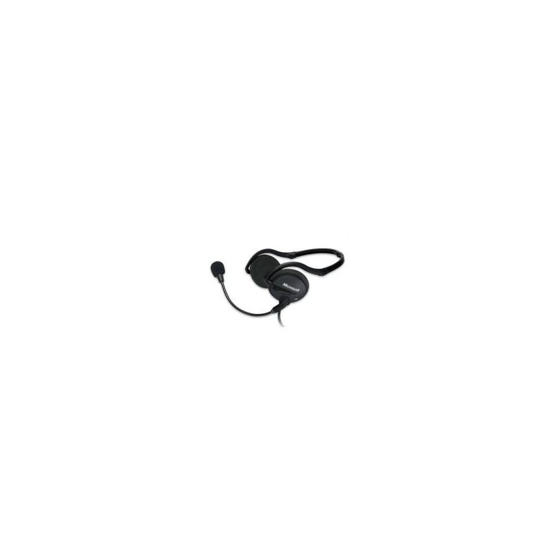 MICROSOFT slúchadlá L2 LifeChat LX-2000 2AA-00010