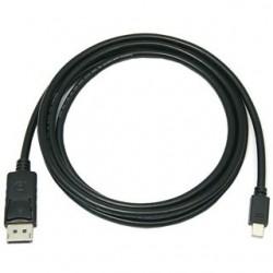 DisplayPort prepojovaci kabel 2m kport2-02