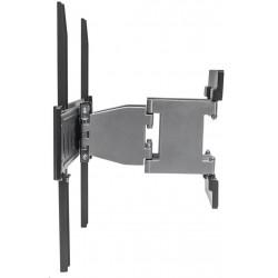 """MANHATTAN Nástěnný držák na TV / LCD, univerzální, hliníkový, 32""""..."""