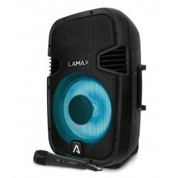 LAMAX PartyBoomBox500 - přenosný reproduktor LMXPBB500