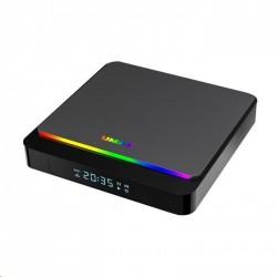 UMAX PC U-Box A9 - S905X3 quad core ARM Cortex A55,4GB RAM,32GB,ARM...