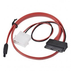 Kabel z MSATA na SATA CC-MSATA-001