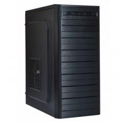 EUROCASE PC skrinka MIDI X403 MLX403B00