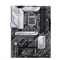 ASUS MB Sc LGA1200 PRIME Z590-P, Intel Z590, 4xDDR4, 1xDP, 1xHDMI...